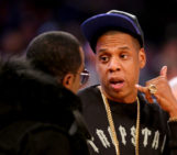 Jay Z Owes Royalties for 'Versus' Sample