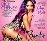 Azealia Banks Covers Playboy