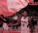 Atlanta Hawks clinch the Southeast Division