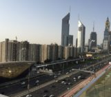 Niggas In Dubai