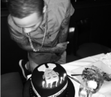 Happy 28th Birthday @smoss