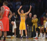 Steve Nash Officially Announces His Retirement