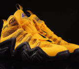 adidas Crazy 8 Lakers Snakeskin