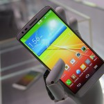 US-IT-SMARTPHONE-LG G2