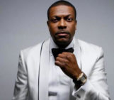 Netflix Brings Chris Tucker Out of Hiding for His First Ever Stand-Up Special