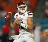 Mississippi State Quarterback Dak Prescott Attacked at Waka Flocka Flame Concert