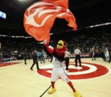 Atlanta thieves stole $4 million & bought Hawks luxury suite