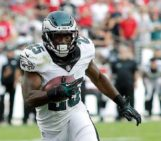 LeSean McCoy traded to Bills