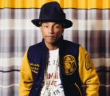 Pharrell Breaks Silence on Blurred Lines Lawsuit