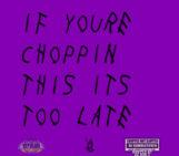Drake (@Drake) – Madonna (Chopped Not Slopped Remix)