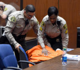 Suge Knight Collapses in Court After Bail Set at $25 Million