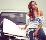 Tinashe (@Tinashe) – Bated Breath