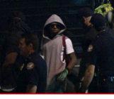 Lil Wayne Tour Bus Shot Up in Atlanta