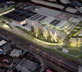 Plans revealed for GA movie studio — with condos
