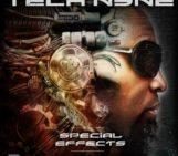 Tech N9ne (@TechN9ne) Feat Eminem (@Eminem) & Krizz Kaliko (@KrizzKaliko) – Speedom (WWC2)