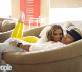 """Bow Wow REVEALS (In A Photo Spread) He & His Fiancée Live In Basement Of Mom's Home, """"It Just Makes Sense!"""""""
