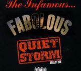 Fabolous (@myfabolouslife) – Quiet Storm (Freestyle)