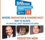 Black Enterprise Entrepreneurs Conference 2015 In Atlanta