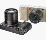 The Leica T Hosoo limited edition camera set