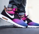 Nike Air Max Tavas Sunset
