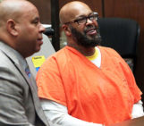 Judge Orders Suge Knight to Stand Trial on Murder Charge