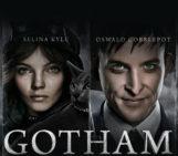TIM JAMES HARVEY: T.V. REVIEW: GOTHAM Season 1 3.5/5