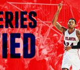 Hawks outlast Wizards down the stretch
