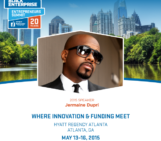 #BESummit has an EXCLUSIVE one-on-one conversation with @jermainedupri Today at 1pm LIVE on http://bit.ly/BESummitLIVE-Stream …