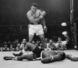 50 years ago, Muhammad Ali defeated Sonny Liston