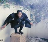 A$AP Rocky Heading for His Second No. 1 Album on Billboard 200