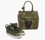 Military Meets Luxury for the Emotionally Unavailable x United Arrows x Buscemi 100mm