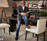 Top Executive: Epic Records' L.A. Reid on Tidal, Meghan Trainor's Winning Streak and Mariah Carey's Return