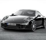 Porsche Announces Limited 'Black Edition' 911 & Boxster