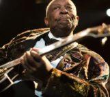 Blues Legend BB King Dies In Las Vegas