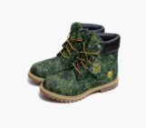 Bee Line for Billionaire Boys Club x Timberland 6-Inch 'Printed Canvas' Pack