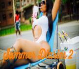 DJ Kyra Chaos (@KyraChaos) Summer Diaries 2