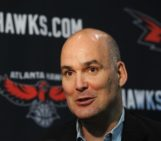 Hawks to buy out Danny Ferry & promote coach Mike Budenholzer