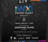 This Friday!!!!! @LIVmiami