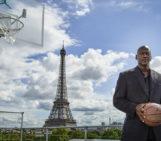 Michael Jordan Visits Paris to Launch the Jordan Brand Palais 23 Experience