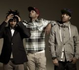 Pac Div (@itspacdiv) – Sun Down (Girls Night Out)