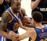 Stephen Curry leads Warriors to NBA championship