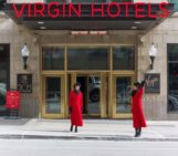 Virgin's First Hotel Got Rid of Everything We Hate About Hotels