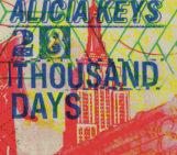 Alicia Keys (@aliciakeys) – 28 Thousand Days