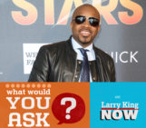 What Would You Ask Jermaine Dupri?
