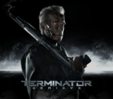 TIM DAVID HARVEY REVIEW: TERMINATOR-GENISYS 3.5/5 Age Against The Machine