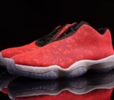 The Jordan Future Low Gets Infrared