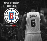 DeAndre Jordan rejoins Clippers, snubs Mavericks