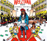 Lil Wayne Announces Lil' Weezyana Fest In New Orleans