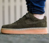 Nike WMNS Air Force 1 Low Dark Loden