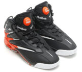 Reebok Pump Is Returning